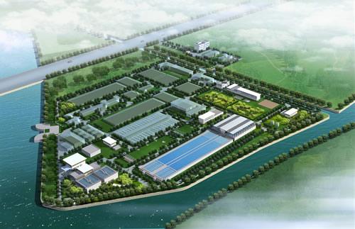 青浦第二水厂