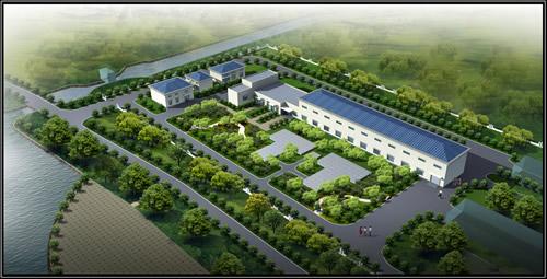 太浦河原水厂